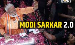 PM Modi was formally intimated when he called on the