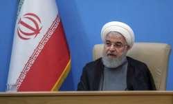 Iran says 'idiotic' new US sanctions shut doors of