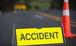Goa Road Accident