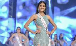 Rajasthan girl Suman Rao crowned Miss India 2019, see