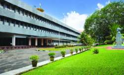 Kerala to set up state-of-the-art Space Park in