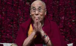 """Next Dalai Lama must be chosen within China; India should"