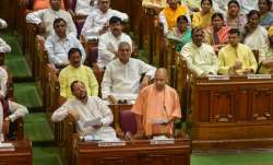 UP Council adjourned amid Opposition uproar over shootouts