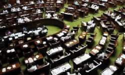 Demand in Lok Sabha for task force to fight drug menace