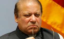 Former Pak PM Nawaz Sharif platelet count critically low,