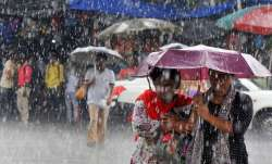 Yellow weather warning issued for heavy rains in Himachal