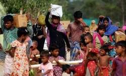 The US slaps sanctions against Myanmar military chief,