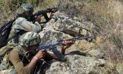 Pakistan summons Indian diplomat over ceasefire violations