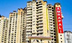 Amrapali case: Supreme Court directs forensic audit report