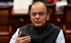Jaitley's 'sound legal advise' was trusted across political