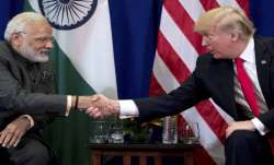 US President Trump to discuss Kashmir with PM Modi at G7