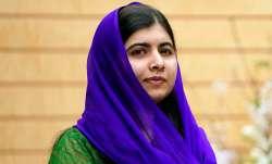 20 million girls may never return to school, warns Malala Yousafzai