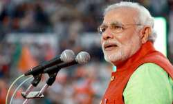 Bihar violinist raves about Prime Minister Narendra