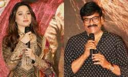 Sye Raa Narasimha Reddy Teaser Launch: Chiranjeevi,