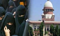 Triple Talaq: SC issues notice to Centre on plea against