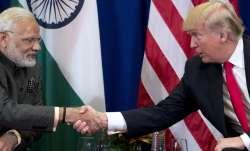 Trump to join Modi in Houston to address 50K
