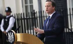 David Cameron reveals Manmohan Singh confided in him on Pak