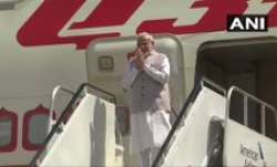 PM Narendra Modi at Houston