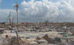Video | Aerial view of devastation cause in Bahamas as UN