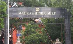Vineet Kothari appointed as Madras HC Chief Justice after