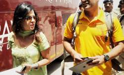 Dhoni's wife Sakshi questions daily Ranchi power cuts