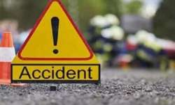 Maharashtra: 3 killed, 14 injured as bus hits truck on the