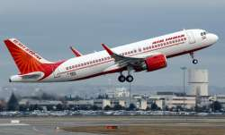 Air India becomes 1st airline to use 'TaxiBot' on