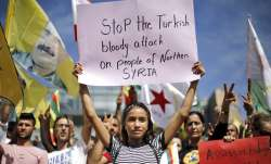 23 photos from Syria show aftermath of Turkey invasion