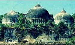 Ram Mandir-Babri Masjid: What the Muslim side is arguing in