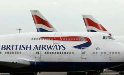 Technical glitch forces British Airways' Mumbai-London