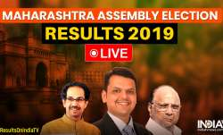 Satara Constituency Result LIVE