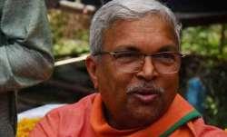 Former Bharatiya Janata Party MLA from Bhopal, Surender