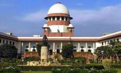 Supreme Court Justice RF Nariman has reminded Centre's counsel Tushar Mehta to read dissent judgment