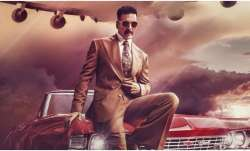 Bell Bottom Movie: Akshay Kumar Shares His Upcoming Movie Bell Bottom, Akshay Kumar looks like a ret