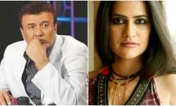 Latest News Sona Mohapatra on Anu Malik's stepping down: It's a symbolic victory Sona Mohapatra is e