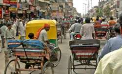 Bhai Mati Das Chowk to be made integrated part of Chandni Chowk redevelopment