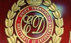 Enforcement Directorate, CBI, Satish Sana
