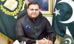 Will provide internet in Kashmir says Pakistan minister;