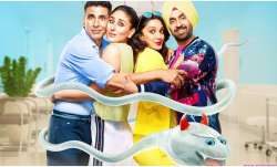 Good Newzz Trailer: Akshay Kumar, Kareena, Kiara and Diljit will definitely take you on a goofy ride