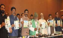 JMM manifesto promises 67 per cent reservation for ST, OBC, SC
