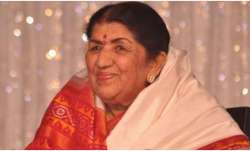 On Monday, Lata Mangeshkar's health scare caused a frenzy