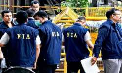 NIA arrests absconding LeT operative