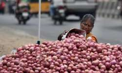 Onion off the plates at houses, hotels in Bengaluru due to soaring price