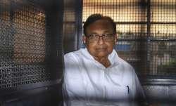 Q3 GDP to be worse: Chidambaram