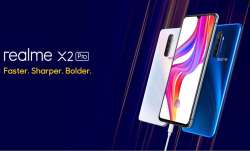 Realme X2 Pro, Realme 5s to Launch Today: How to Watch Live Stream, Price, Specifications, More, Rea