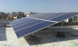 Very appreciative of India's gift of solar panels, says UN