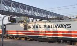 Not privatising Railways; only outsourcing some services: