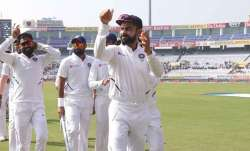 Red Zone: India favourites to make short work of Bangladesh in Indore