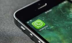 whatsapp, dark mode, whatsapp dark mode, camera, camera icon