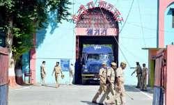 Detention order of NRI businessman Mubeen Shah revoked